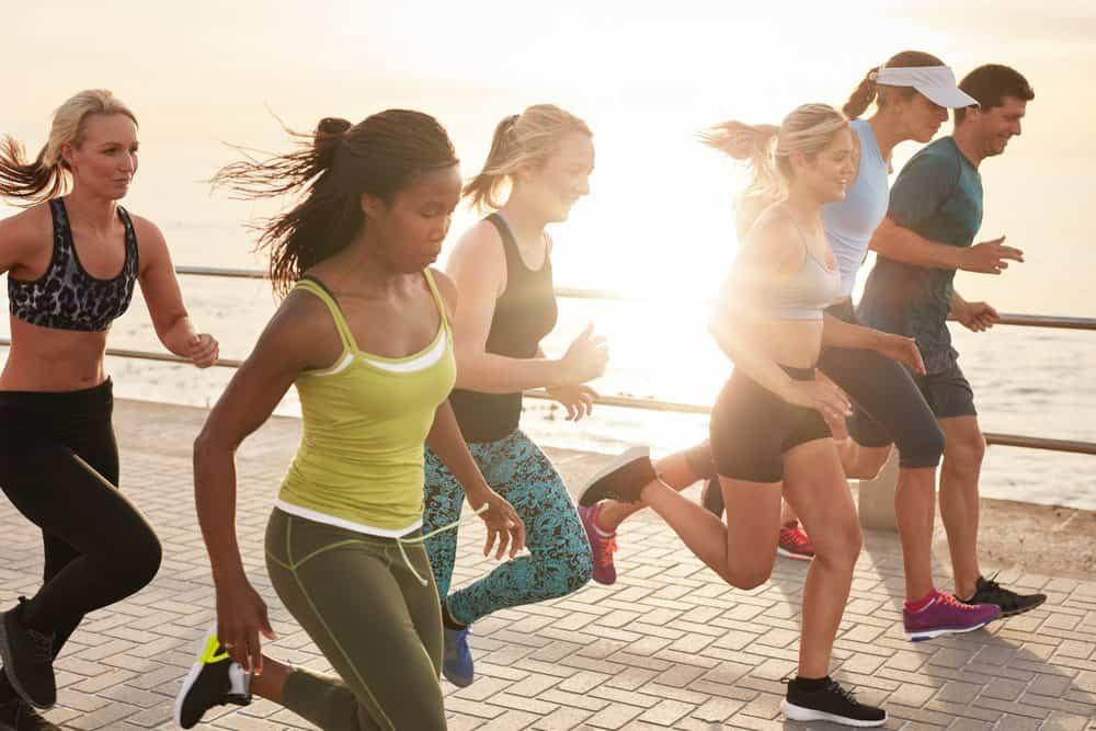 How to Start Running As a Beginner