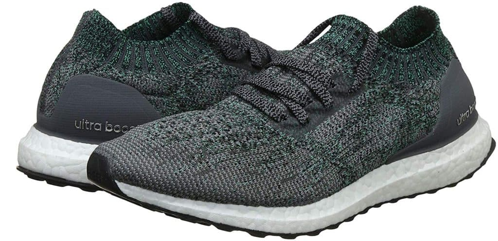adidas ultra boost uncaged running