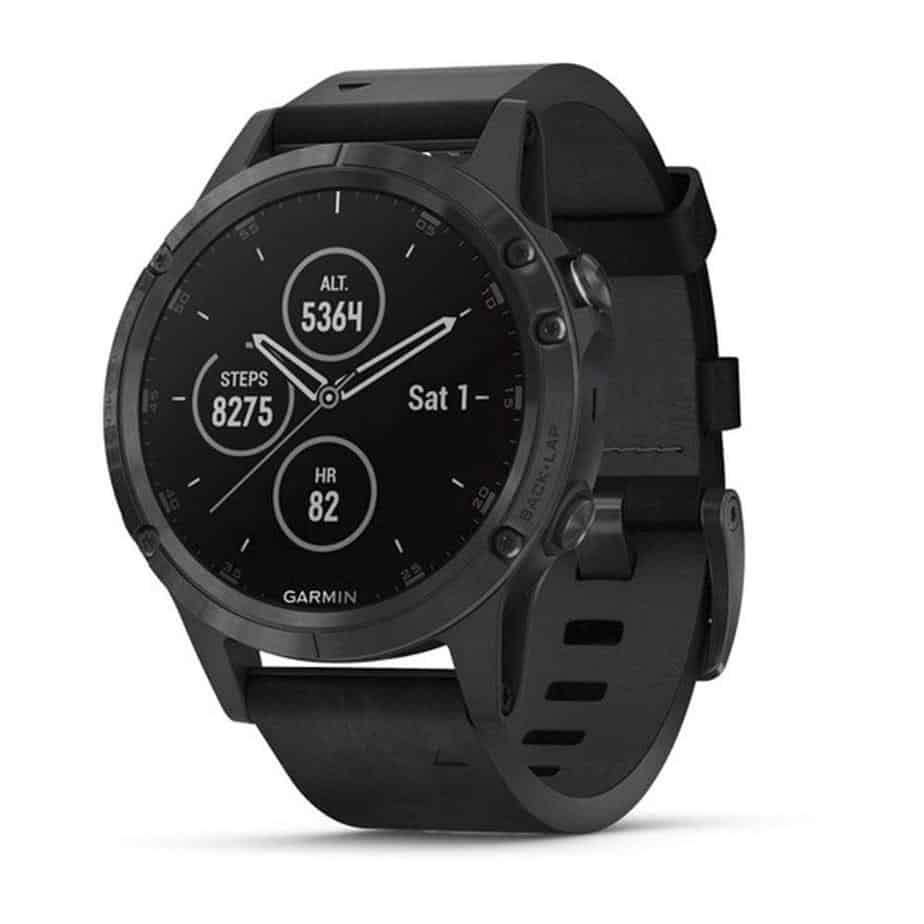 The best fitness tracking watches 1
