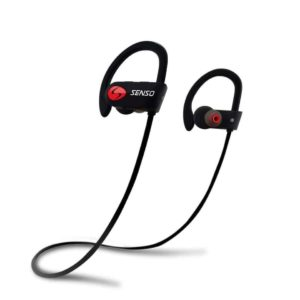 SENSO Bluetooth Headphones Review - Reliable, Waterproof Wireless Earbuds for working out on a Budget 1