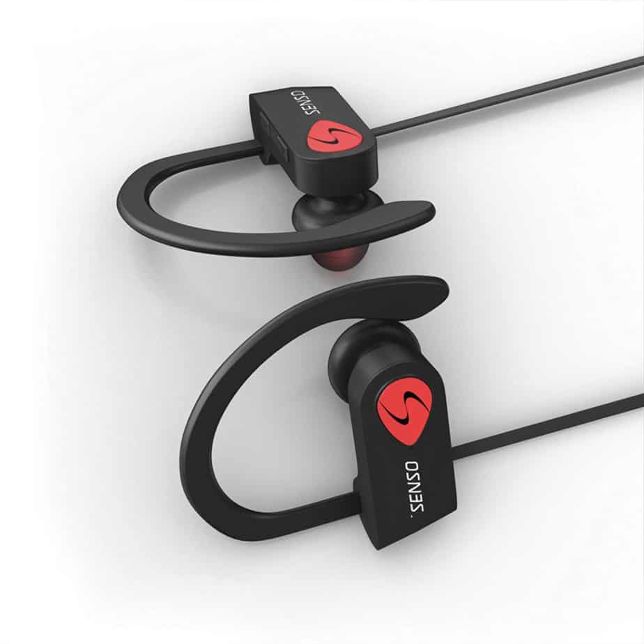 SENSO Bluetooth Headphones4