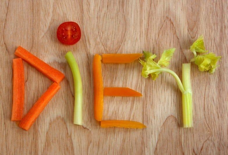 High Nutrient Diet Plan