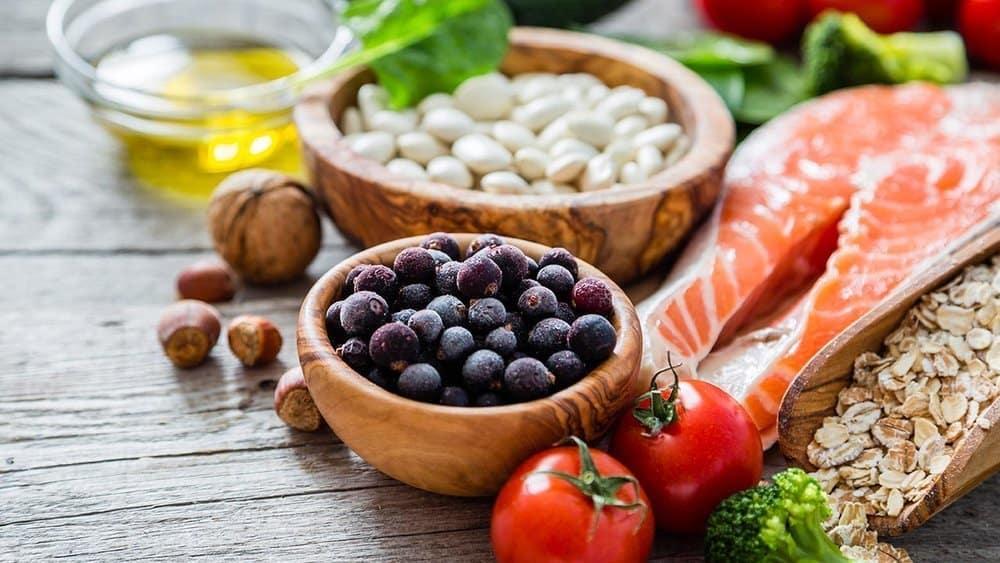 High Nutrient Diet Plan 1