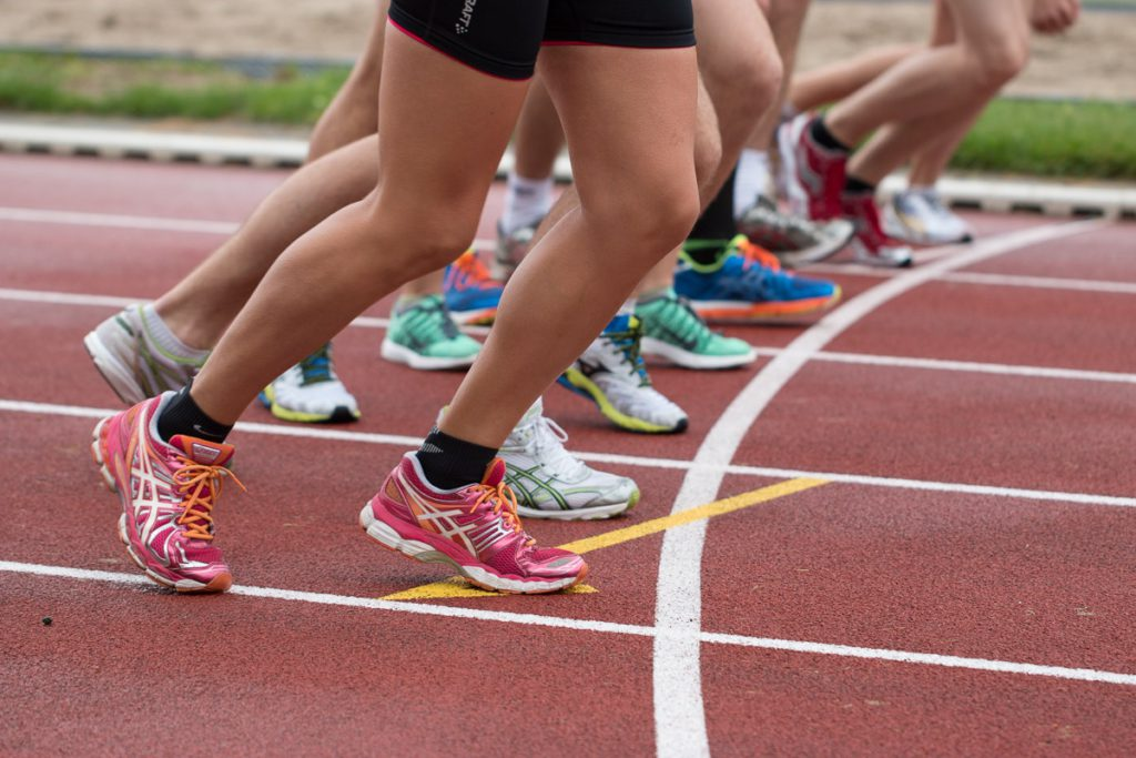 How to choose the best running shoe? 6