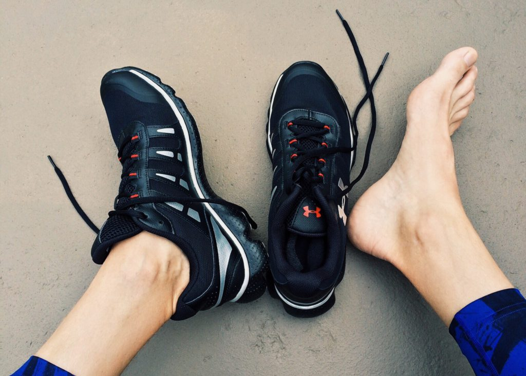 How to choose the best running shoe? 2
