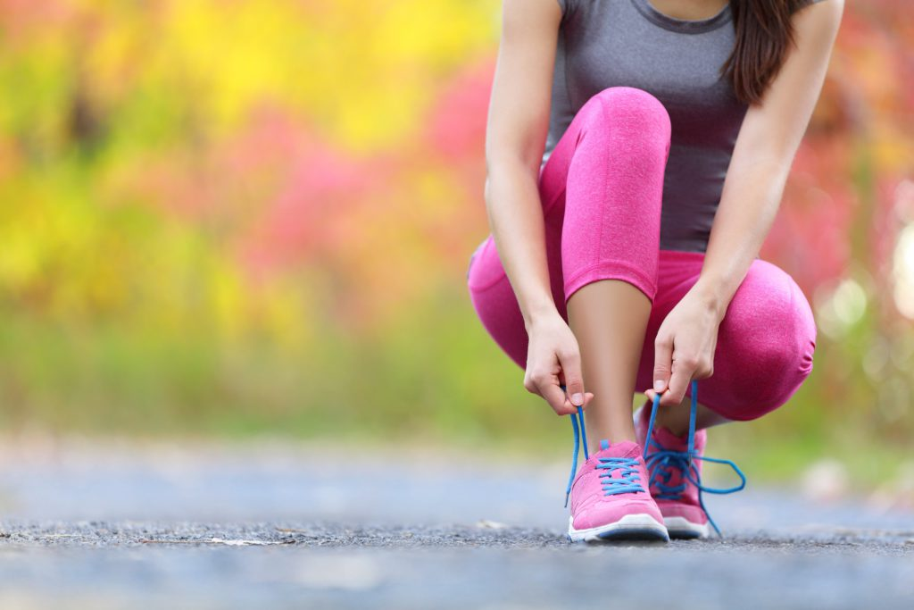How to choose the best running shoe? 7