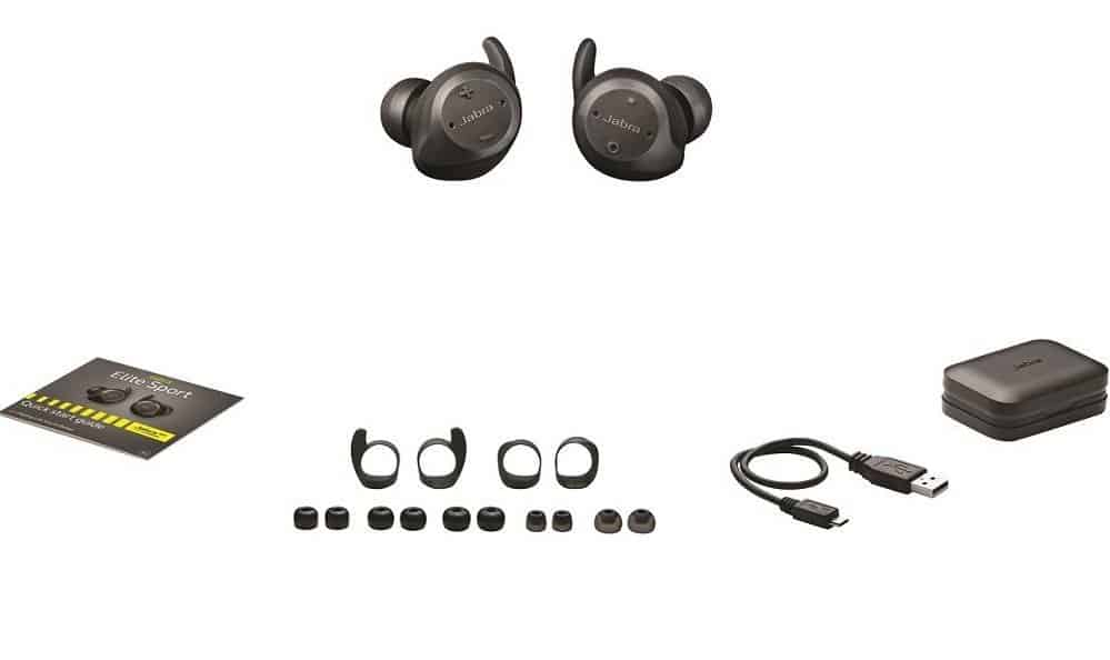 Jabra Elite Sport True Wireless Earbuds Review07