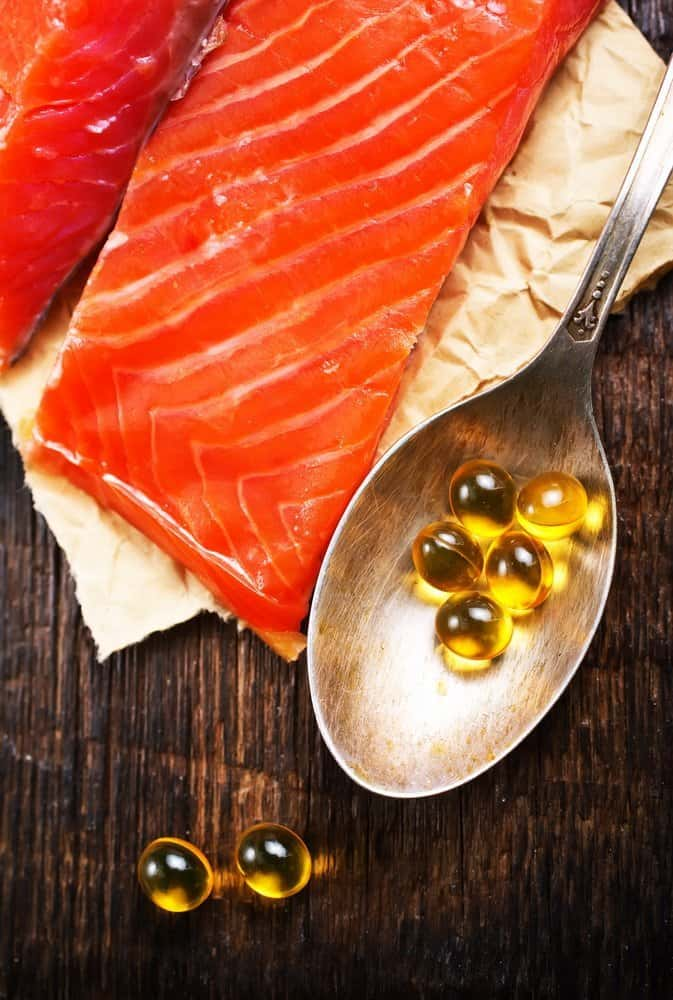13 Vitamins from A to K vitamin D