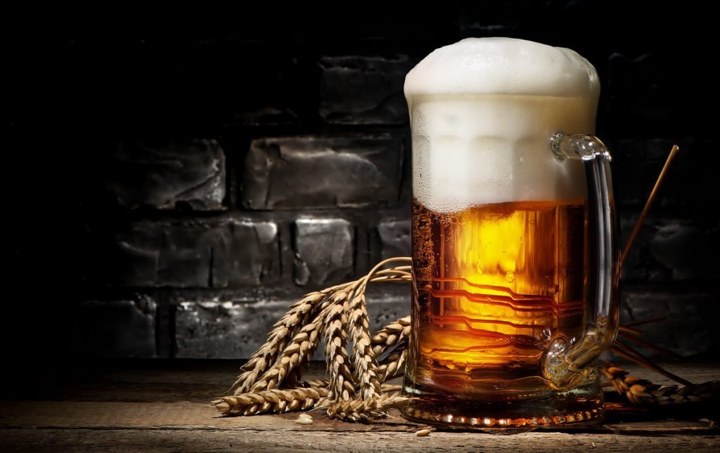 Does Beer Ruin Your Workout