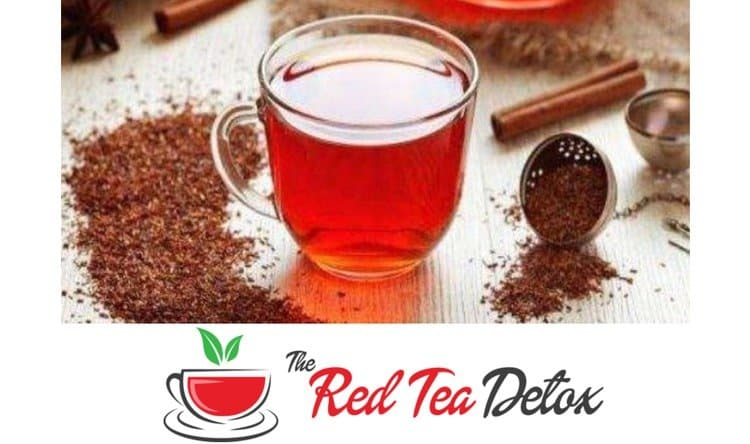 The Red Tea Detox - The Fat Decimator System and The Red Smoothie Detox Factor