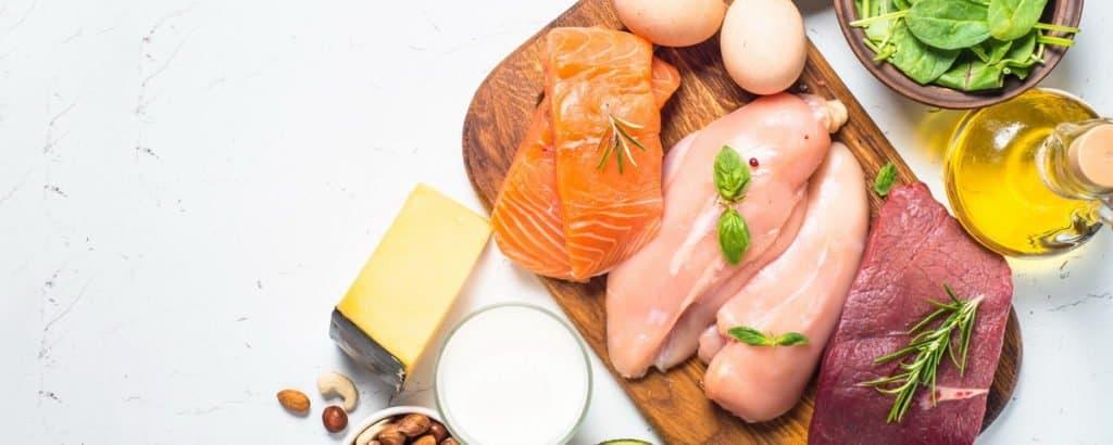 The Keto diet for a beginner