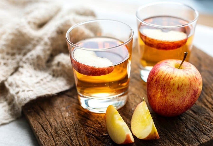 Apple Cider Vinegar Recipe for Weight Loss