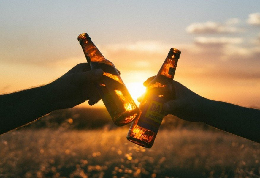 Does Beer Ruin Your Workout?