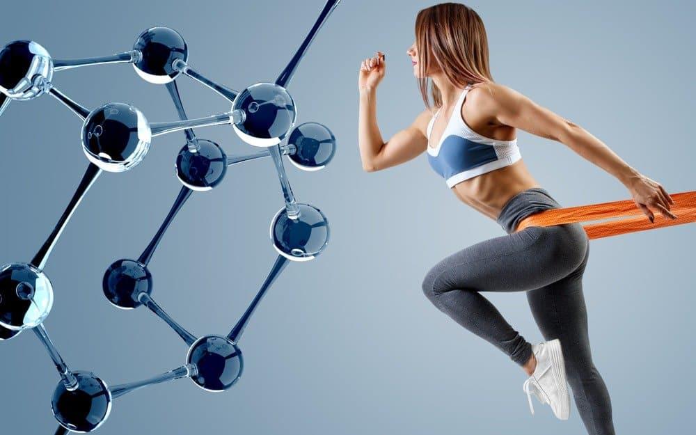25 Health Benefits of HIIT Training