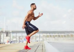 Low Intensity Interval Training Workout
