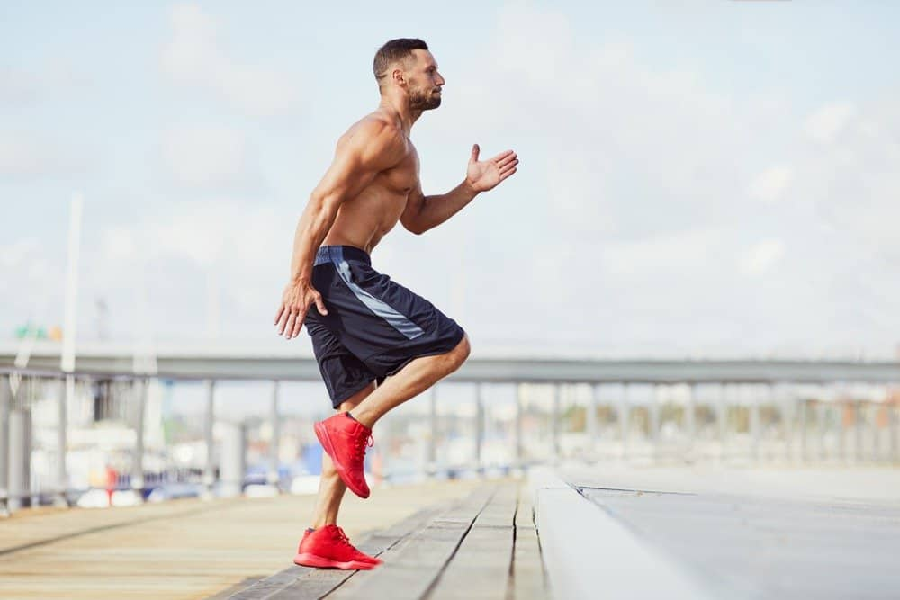 HIIT training - Does Exercise Make You Live Longer?
