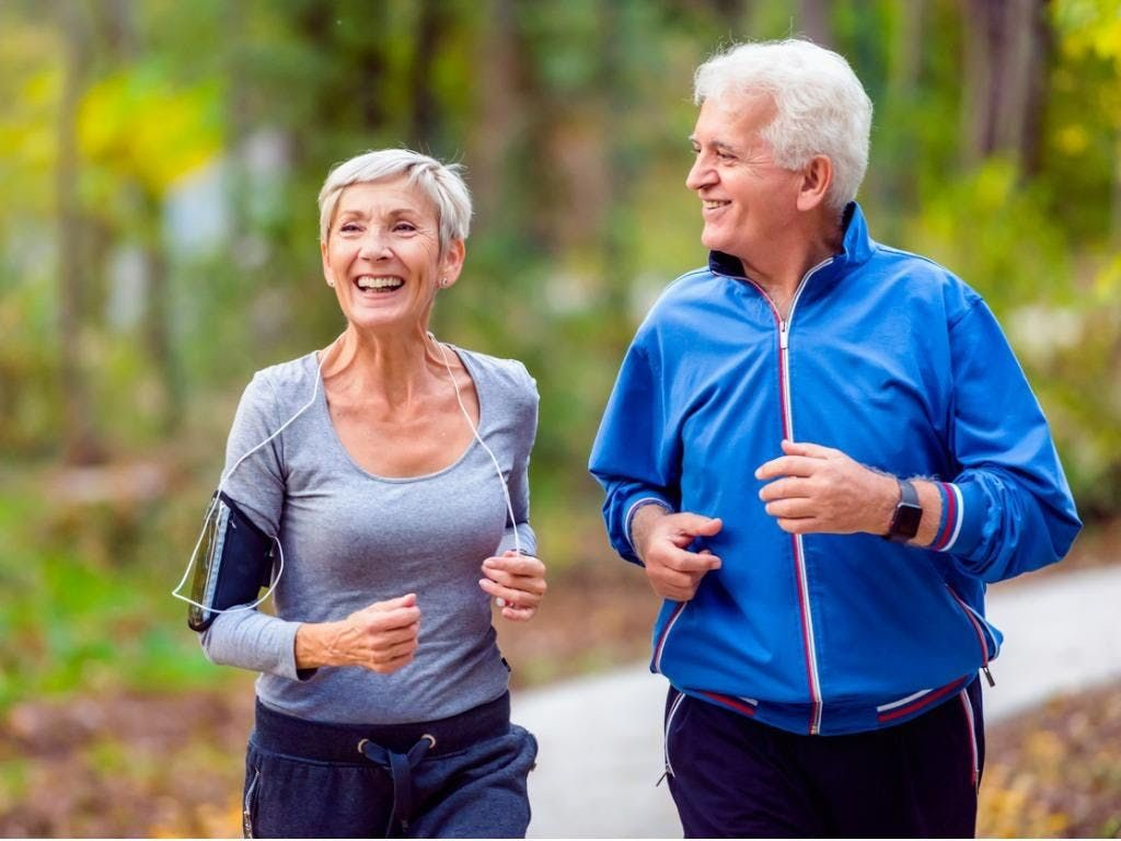Healthy Lifestyle - Does Exercise Make You Live Longer?