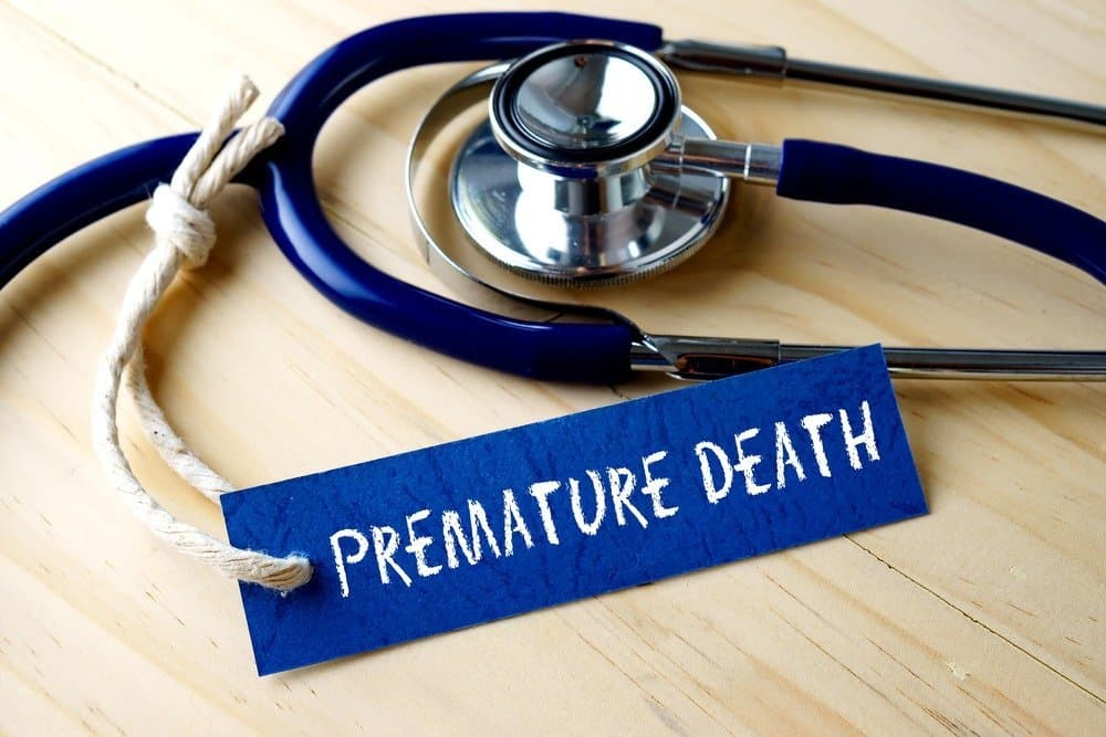 Premature Death - Does Exercise Make You Live Longer?