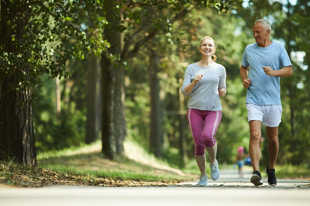 Stay active - Does Exercise Make You Live Longer?