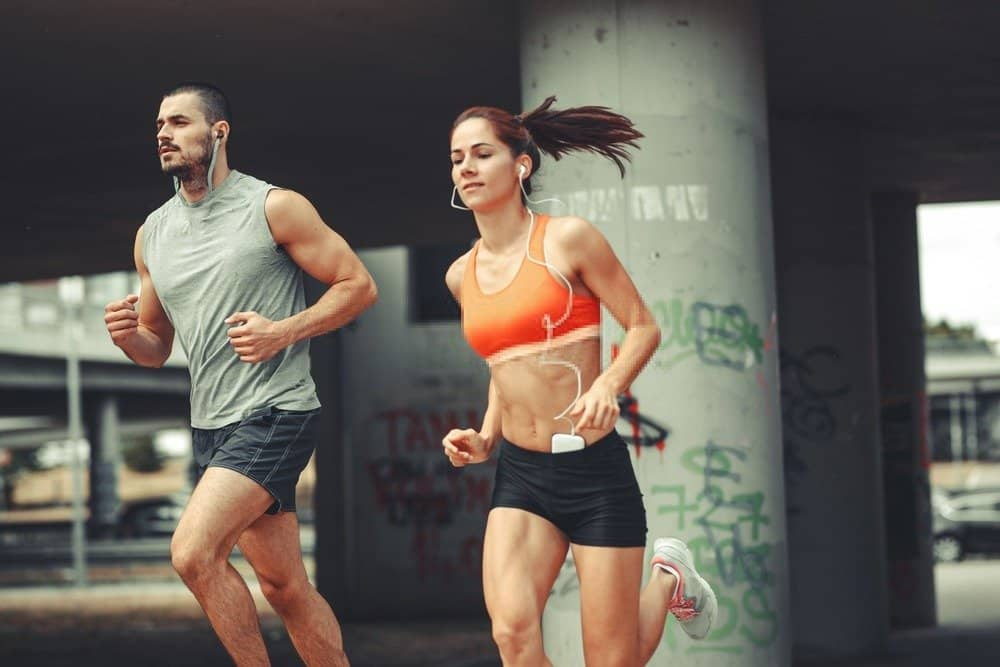 Team Up - Does Exercise Make You Live Longer?