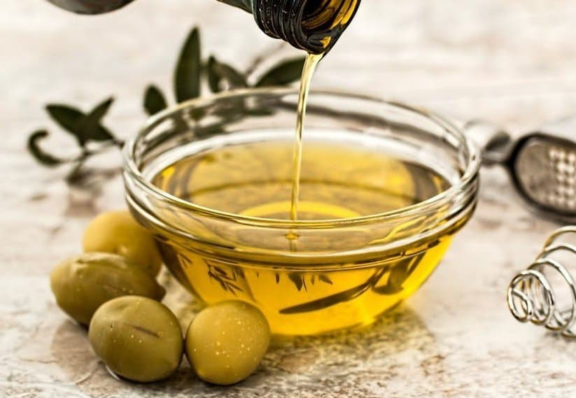 Fats and Oils - A Natural Way to Detox Your Body
