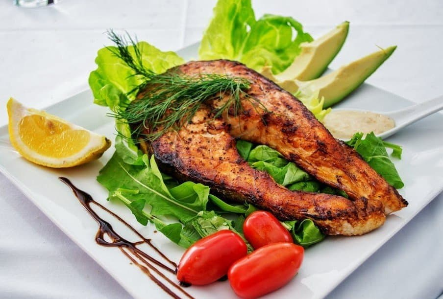 Fatty fish - Is Mediterranean diet the healthiest in the world?