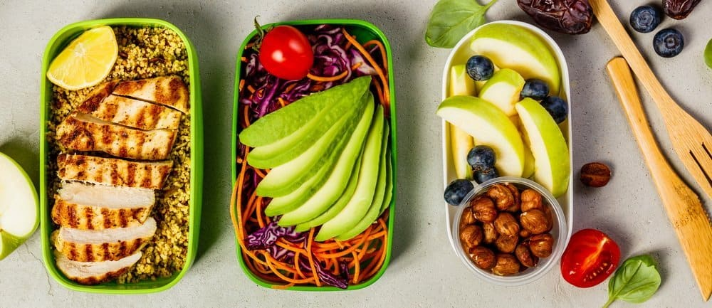 Habits of Super Healthy People 4