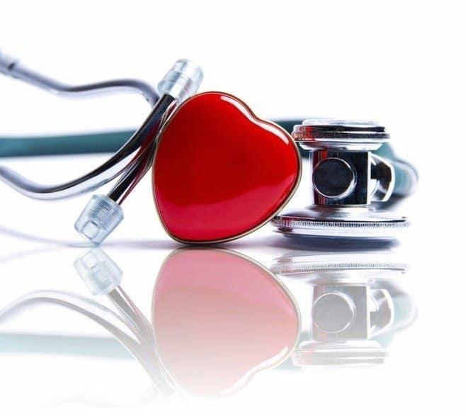 Mediterranean diet fights heart decease