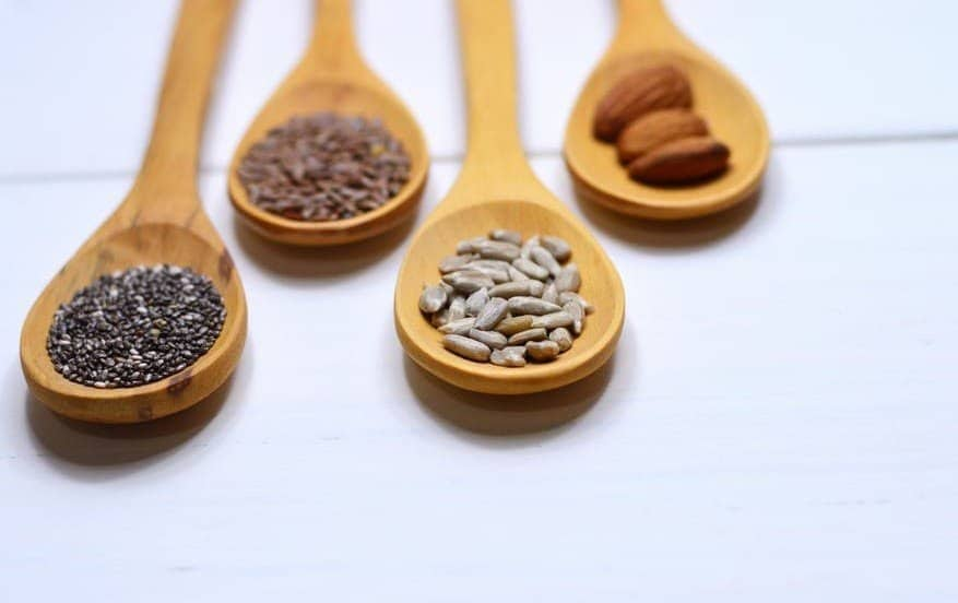 Nuts and Seeds - A Natural Way to Detox Your Body