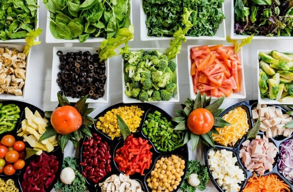 Vegetables - A Natural Way to Detox Your Body