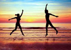Habits of Super Healthy People