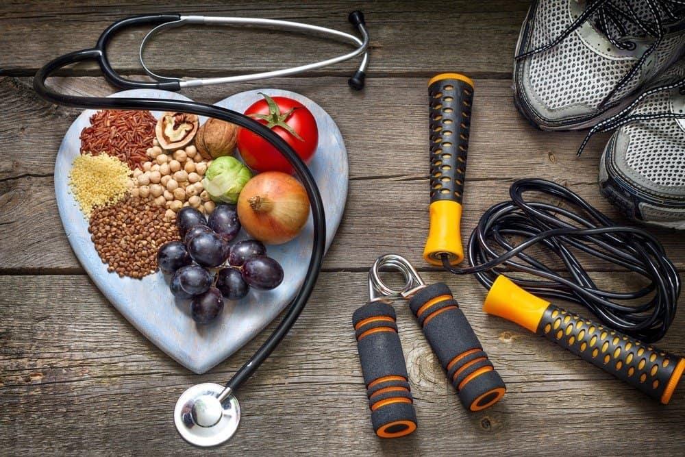 Habits of Super Healthy People 5