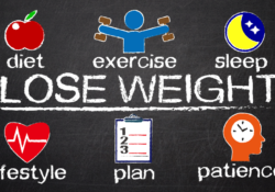 Lose Weight Naturally Fast
