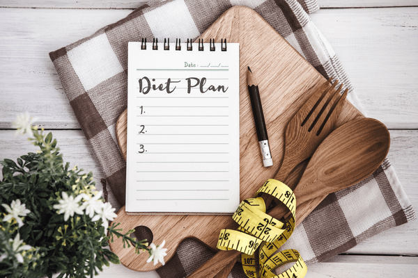 The Paleo Diet Plan menu Explained