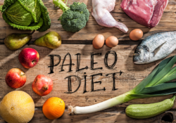 Raw healthy dieting products for the Paleo Diet Explained