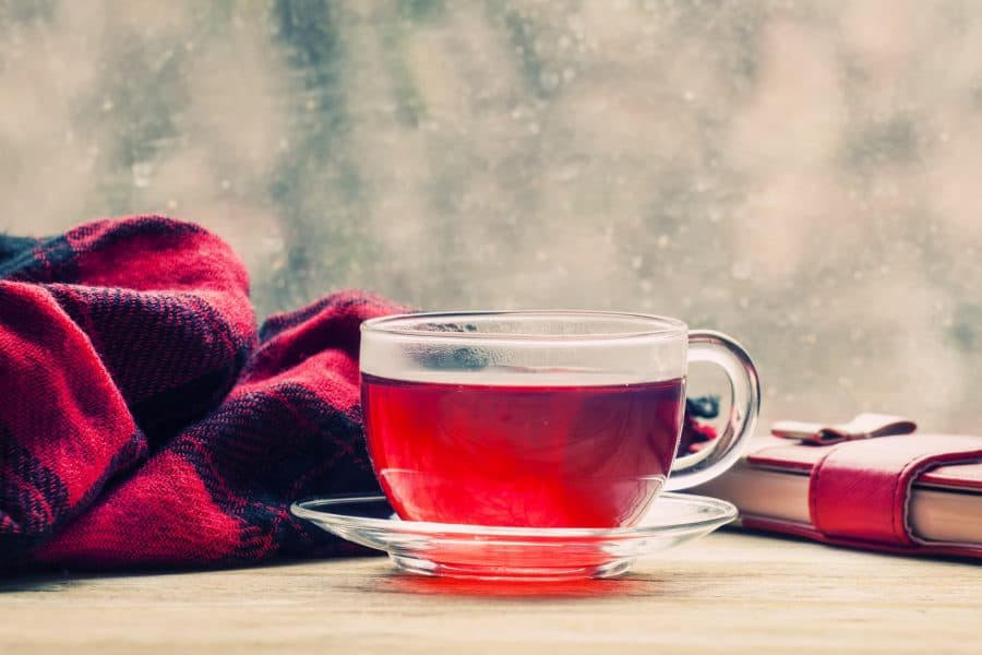 Red Tea Detox - What are the Best Foods for Weight Loss