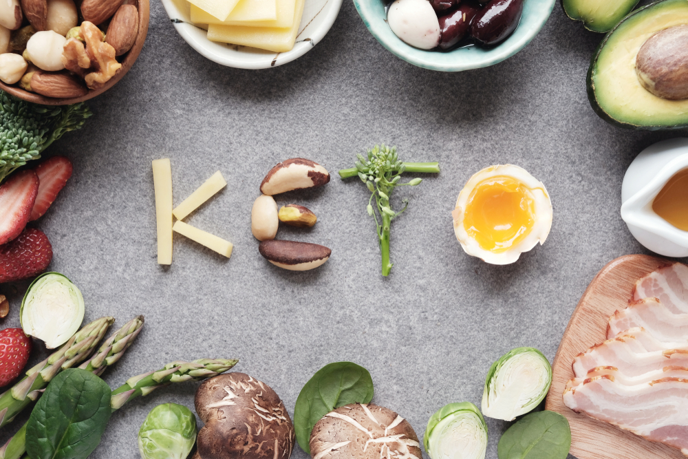 The Beginners Guide to Keto 2