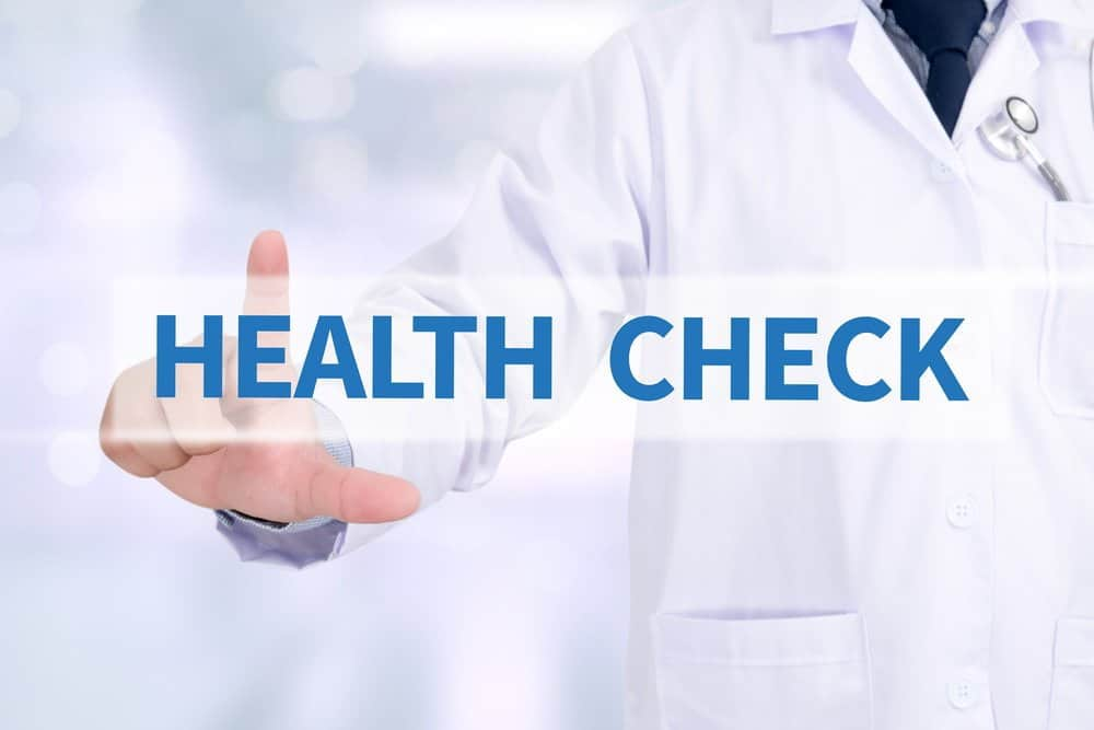 A HEALTH CHECK is needed before starting out Cross-Training - How to Boost Your Body's Fitness Level and Avoid The Risk of Injury. The Ultimate Guide in Cross-Training - Health and Fitness Calculators