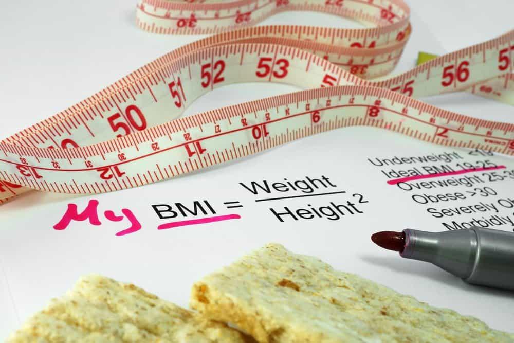Body Mass Index (BMI) Calculator - Body Mass Index (BMI) Accurate & Scientific Calculation Tools