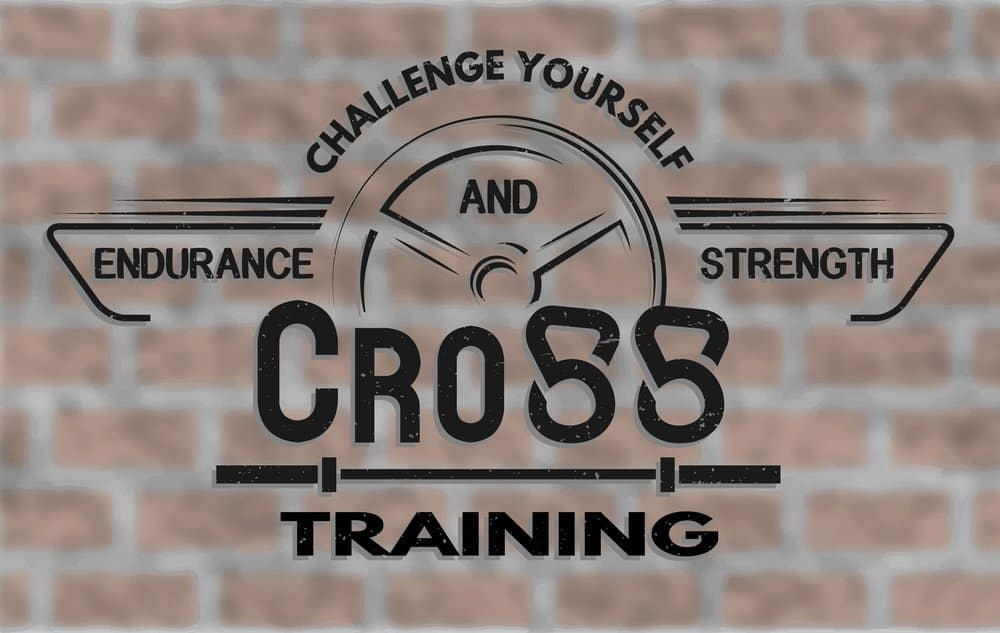 Challenge Yourself with Cross Training and Fitness - How to Boost Your Body's Fitness Level and Avoid The Risk of Injury. The Ultimate Guide in Cross-Training.