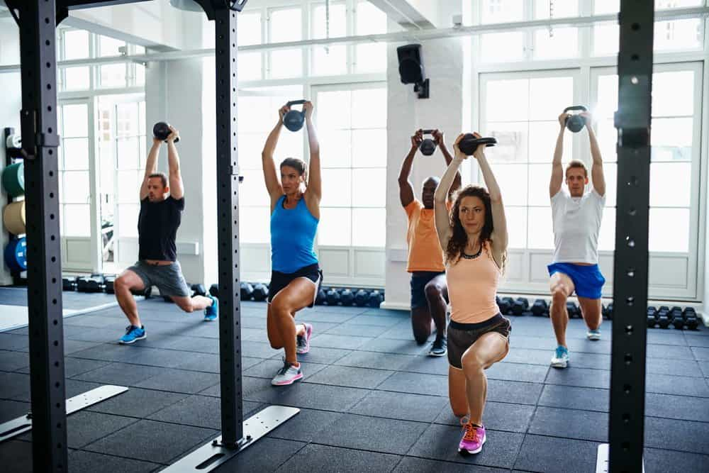 Cross-Training Workout - How to Boost Your Body's Fitness Level and Avoid The Risk of Injury. The Ultimate Guide in Cross-Training. - How to Boost Your Body's Fitness Level and Avoid The Risk of Injury. The Ultimate Guide in Cross-Training.