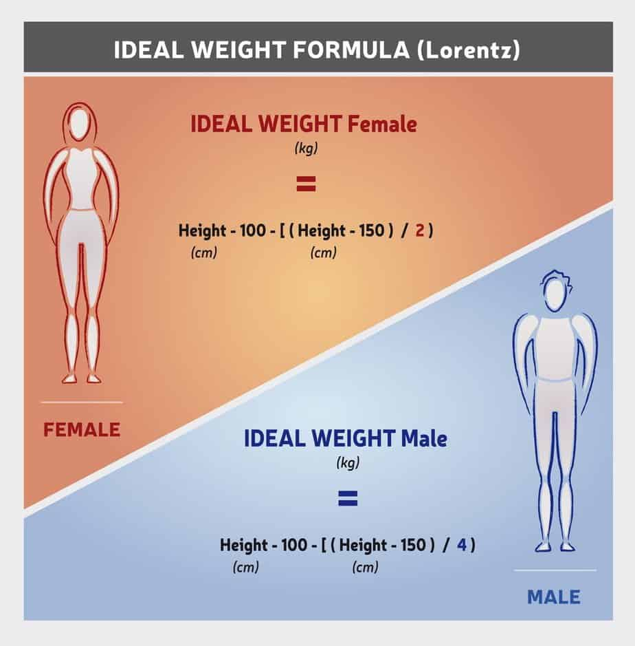Ideal Body Weight (IBW) Calculation Tool – Balance your Weight, Boost your Body & Avoid the Risk of being Obese 2