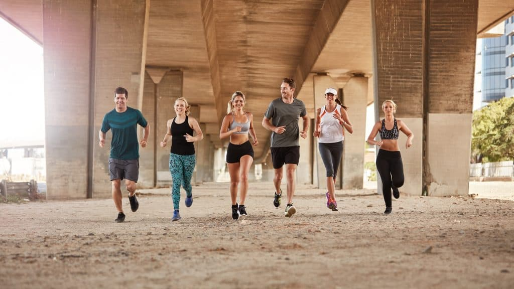 Running Club - How to avoid the risks of Running as a beginner and boost your body