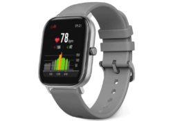 Amazfit GTS smartwatch face