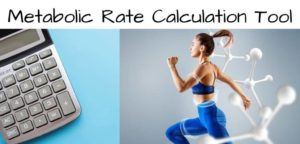 Basal Metabolic Rate Calculation Tool (BMR) – Calculate Your BMR and Speed Up the Weight Loss Process 2