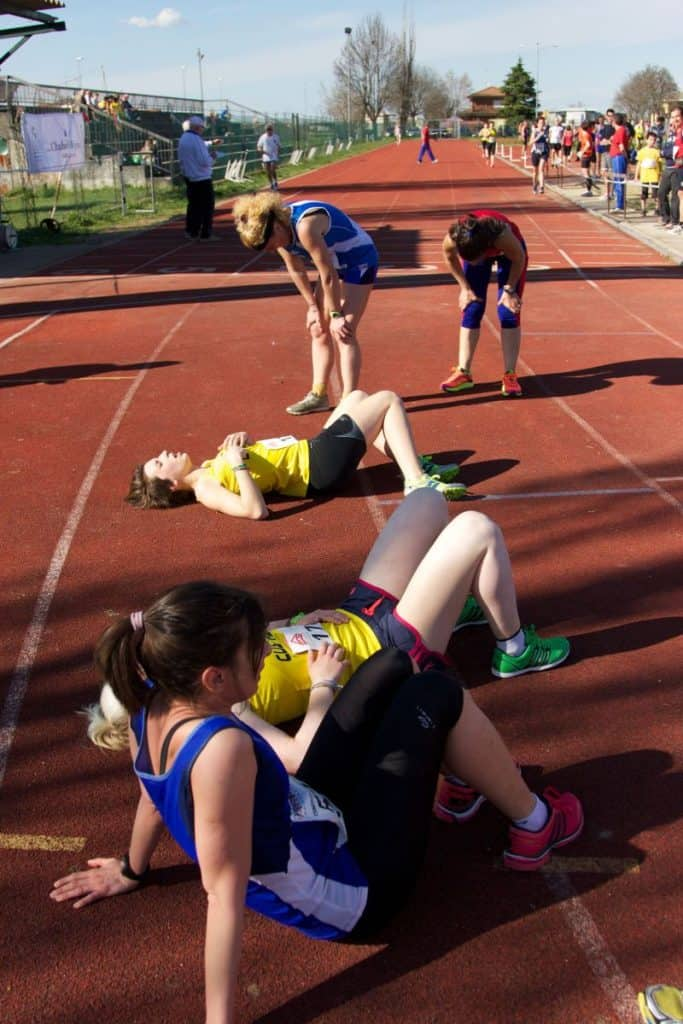 How difficult should your hard workouts be?? – Science of Running