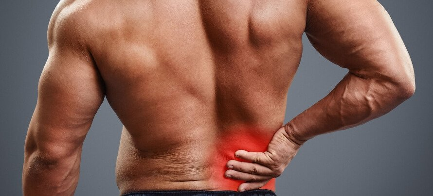 6 of the Best Exercises for Low-Back Pain You Can Do in 10 Minutes Per Day