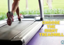 How You Choose the Right Treadmill for Your Home