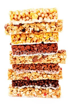 How to choose Energy Bars for weight loss