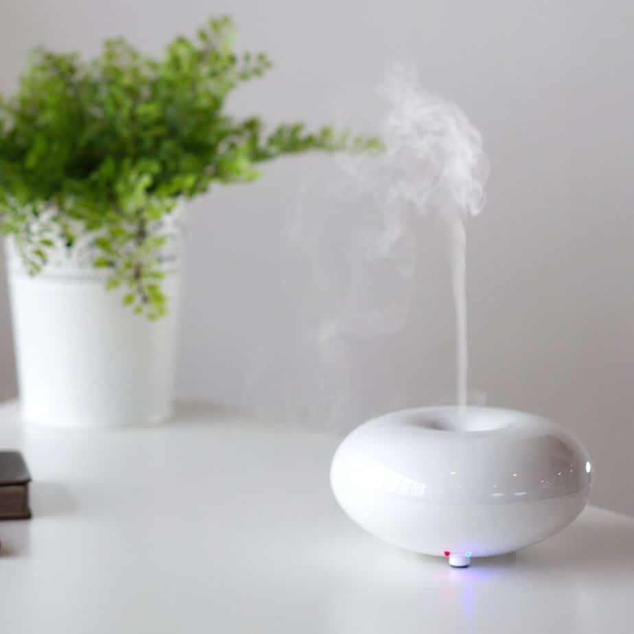Ranking the best aromatherapy diffusers of 2020